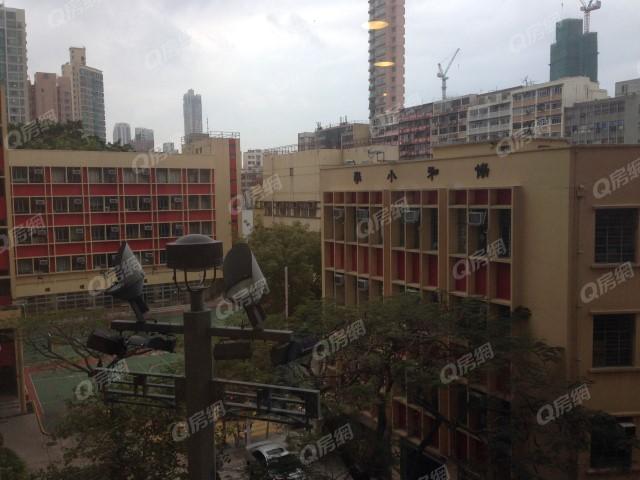中華基督教會協和小學