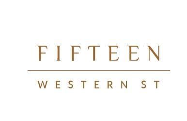 15 WESTERN STREET-Q房網