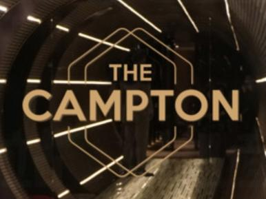 THE CAMPTON-Q房網